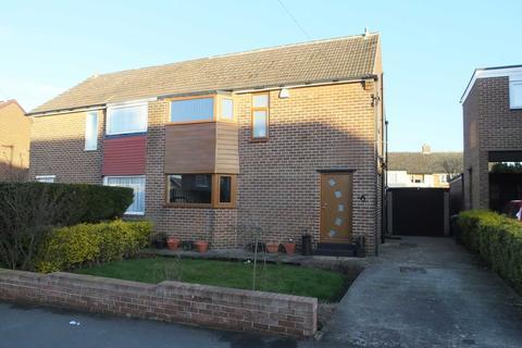 3 bedroom semi-detached house for sale - Blackstock Crescent, Sheffield, S14 1AF