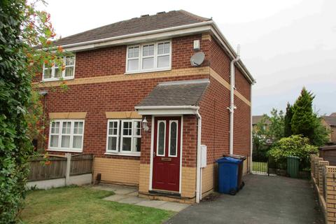 2 bedroom semi-detached house to rent - Dunlin Grove, Leigh, Manchester, Greater Manchester, WN7