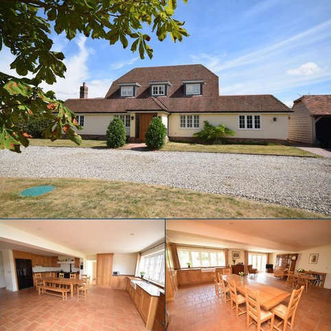 4 bedroom detached house for sale - Creedy, The Street, Little Dunmow, CM6