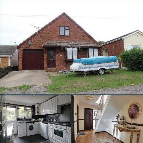 4 bedroom bungalow for sale - Sexburga Drive
