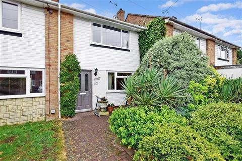 2 bedroom terraced house for sale - Pippin Close, Coxheath, Maidstone, Kent