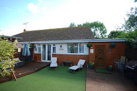 2 bedroom semi-detached bungalow for sale - Victoria Avenue, Westgate-on-Sea