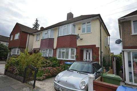 3 bedroom semi-detached house for sale - Church Manorway, London