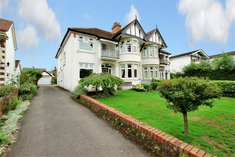4 bedroom semi-detached house for sale - Lake Road East, Roath Park, Cardiff