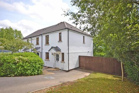 3 bedroom end of terrace house for sale - Truro, Cornwall, TR1