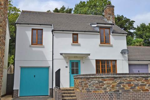 4 bedroom detached house for sale - Truro, Cornwall, TR1