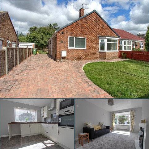2 bedroom semi-detached bungalow for sale - Hamilton Grove, Normanby