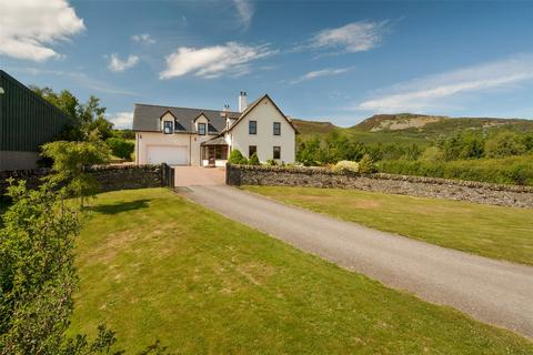 5 bedroom equestrian property for sale - Balkello Woodland House, Auchterhouse, Dundee, Angus, DD3