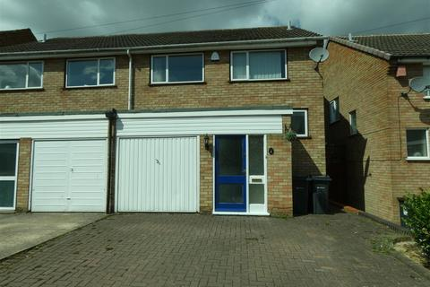 3 bedroom semi-detached house to rent - Orchard Rise, Yardley, Birmingham