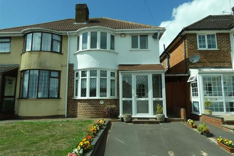 3 bedroom semi-detached house for sale - Lode Lane, Solihull, Solihull