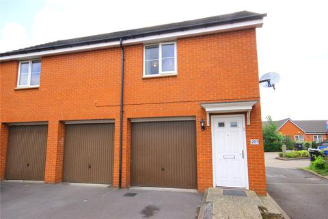 2 bedroom apartment to rent - Wordsworth Road, Horfield, Bristol, BS7