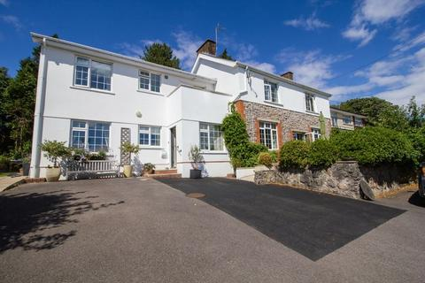 5 bedroom detached house for sale - Westra, Dinas Powys