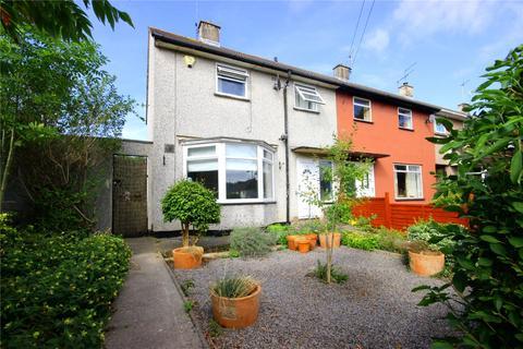 2 bedroom semi-detached house to rent - Swanmoor Crescent, Brentry, Bristol, BS10