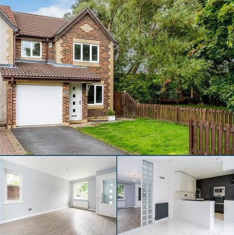 3 bedroom semi-detached house for sale - Hookstone Grange Court, Harrogate, North Yorkshire