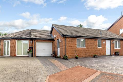 3 bedroom detached bungalow for sale - Allchurch, Newcastle Upon Tyne, Tyne And Wear