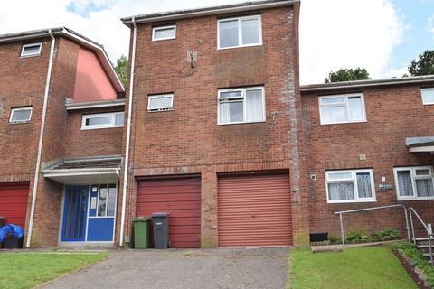1 bedroom flat for sale - Cefn Milwr, Cwmbran