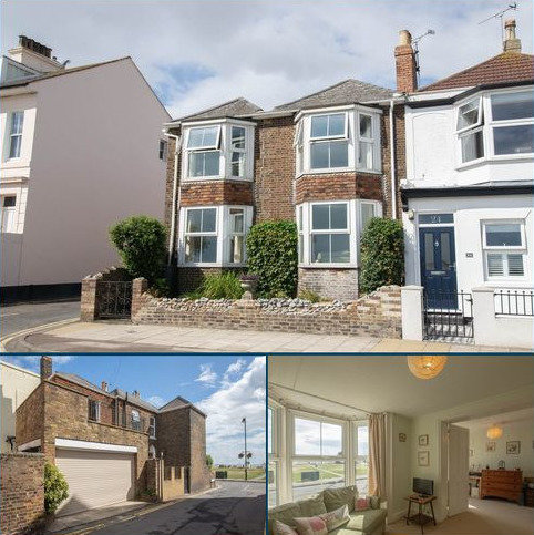2 bedroom terraced house for sale - Walmer