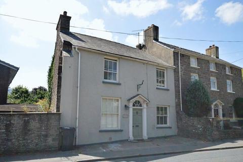 3 bedroom semi-detached house for sale - Beaufort Street, Crickhowell