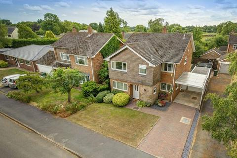 4 bedroom detached house for sale - TIPPERS LANE, CHURCH BROUGHTON