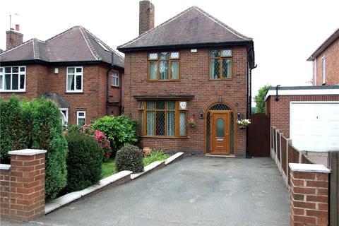 3 bedroom detached house for sale - Newlands Road, Riddings