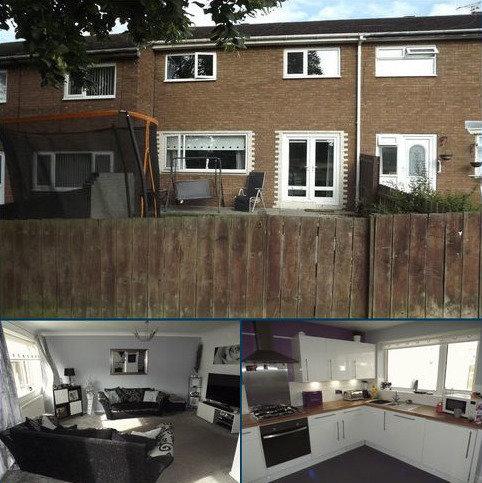 3 bedroom terraced house for sale - Tangmere Close, Cramlington