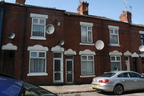 3 bedroom terraced house to rent - Draper Street, Leicester, LE2 1PQ