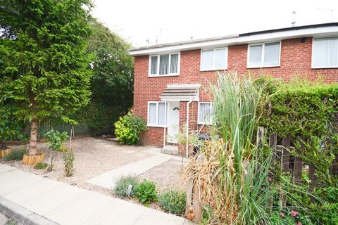1 bedroom townhouse to rent - Oakworth Close, Halfway, Sheffield