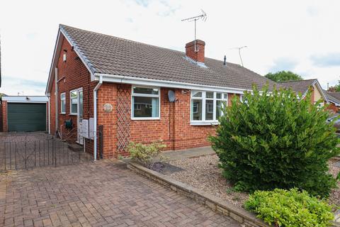 2 bedroom semi-detached bungalow for sale - Watkinson Gardens, Waterthorpe