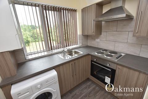 Studio to rent - Bristol Road, Selly Oak, Birmingham, West Midlands. B29 6ND