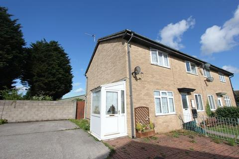2 bedroom terraced house for sale - Nordale Rise, Barry