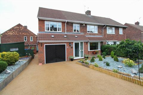 4 bedroom semi-detached house for sale - Castleton Grove, Inkersall