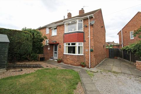 3 bedroom semi-detached house for sale - 2 Outram Road, Chesterfield