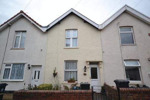 3 bedroom terraced house for sale - Victoria Park, Kingswood, Bristol
