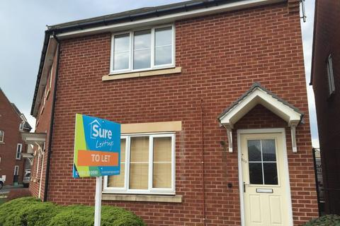 1 bedroom house to rent - Watermint Drive, Tuffley, Gloucester