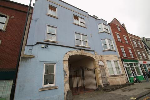1 bedroom flat to rent - West Street, St Philips, BS2