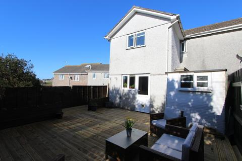 3 bedroom semi-detached house to rent - Grove Park, Torpoint