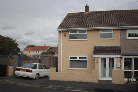 3 bedroom end of terrace house for sale - Geoffrey Close, Highridge, Bristol, BS13 8BW