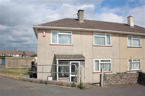 3 bedroom end of terrace house for sale - Rye Close, Highridge , Bristol, BS13 8DP