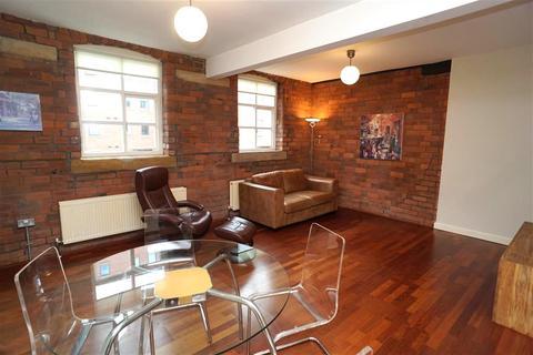 2 bedroom flat for sale - Borough Mews, Bedford Street, Sheffield, S6 3BT