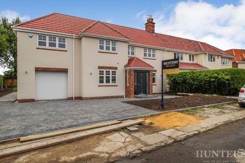 5 bedroom semi-detached house for sale - The Crescent, Cleadon, Sunderland, SR6 7QZ