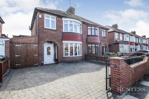 2 bedroom semi-detached house for sale - Prengarth Avenue, Fulwell, Sunderland, SR6 9HX