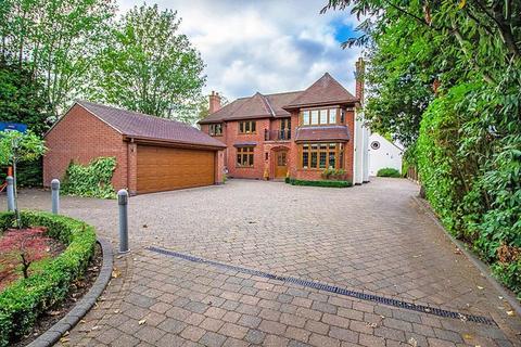 5 bedroom detached house for sale - Breaston, Derbyshire