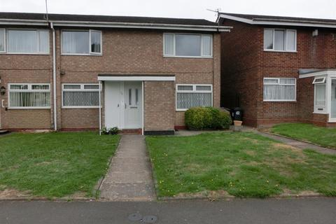 2 bedroom maisonette for sale - Selby Close, Birmingham