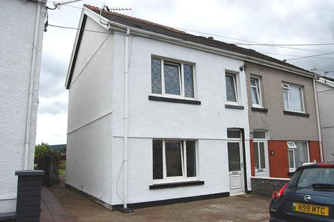 3 bedroom semi-detached house to rent - Margaret Street, Ammanford