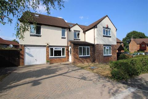 5 bedroom detached house for sale - Bramble Wood Close, Thornhill, Cardiff