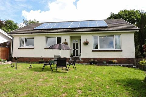 4 bedroom property with land for sale - Heol Y Foel, Foelgastell, Llanelli