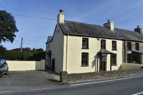 4 bedroom cottage for sale - Prengwyn, Llandysul