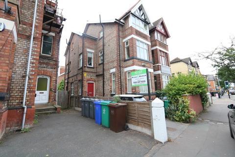 1 bedroom flat to rent - 553 Barlow Moor Road, Manchester, M21 8AN