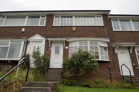 3 bedroom townhouse for sale - Ramshead Crescent, Leeds