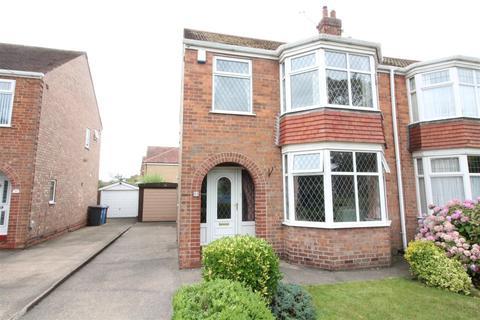 3 bedroom semi-detached house for sale - Tweendykes Road, Sutton-On-Hull, Hull